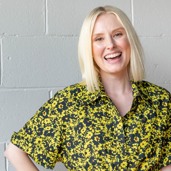 Rebecca Murray, RTI Consultants